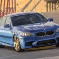 US-Spec 2018 BMW M5
