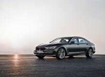 2016 BMW 7-Series 730i Heads to Turkey with the MINI`s 2.0-liter Turbocharged