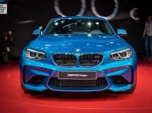 US: 2016 BMW M2 Coupe Price Set at $51,700