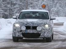 2017 BMW X2 – New Spy Shots Emerge
