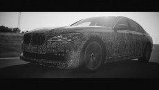 New Alpina B7 Teaser Video Released