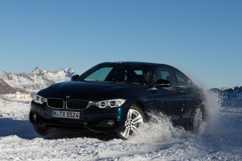 BMW Announces Updates for Model Lineup Starting This Spring