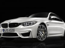 BMW M3 & M4 with Competition Package – Prices and Details Confirmed