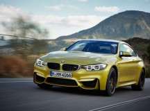 BMW M3 / M4 with Competition Package, Will Deliver More Power