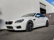 BMW M6 by EAS