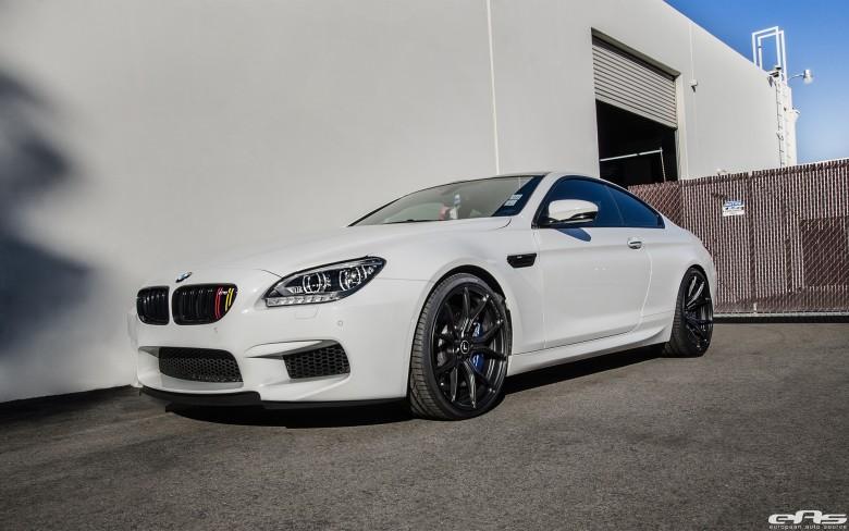 BMW M6 by EAS
