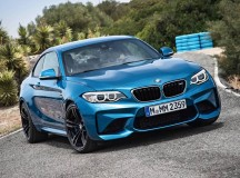 2016 BMW M2 Coupe Sold Out in Australia