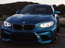 2016 BMW M2 Coupe Highlighted in First Video Reviews
