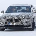 2018 BMW 3-Series Sedan (G20) Caught on Shots (7)