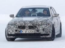 Video: 2018 BMW 3-Series Sedan (G20) Caught on Shots in Scandinavia