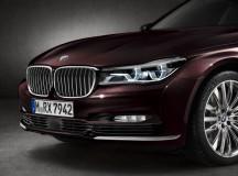 "BMW 7-Series M760Li xDrive ""Excellence"" Kills-off the M Badge"