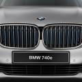 BMW 740e iPerformance Lineup  (9)