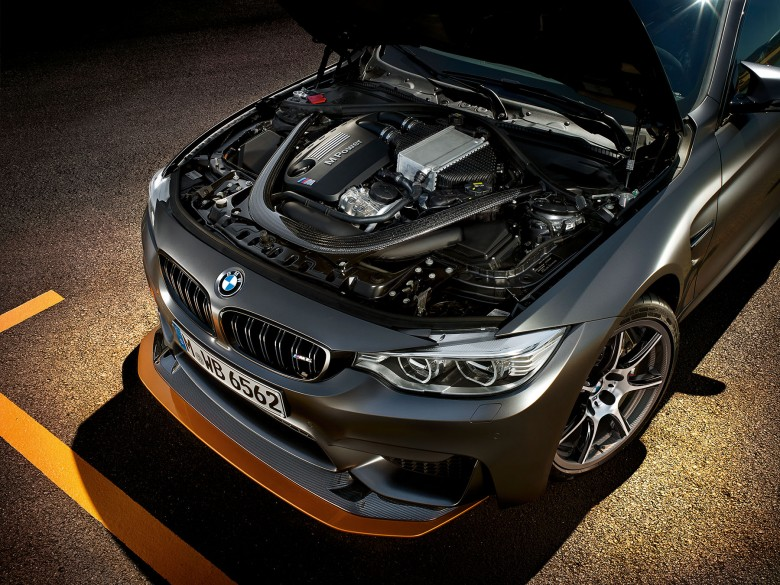 """Video: EVO Magazine Says BMW M4 GTS """"Is the Fastest Series Production BMW Ever Made"""""""