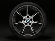 US: BMW M4 GTS Will Be Equipped with M Carbon Compound Wheels