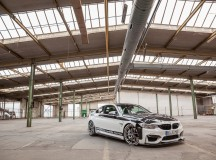 Carbonfiber Dynamics BMW M4 Looks Awesome, Outputs Impressive Power