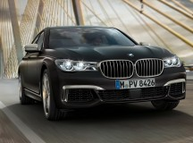 BMW M760Li xDrive M Performance Heads to Geneva with Massive V12 Turbo Engine