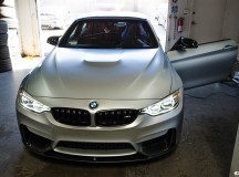 BMW M4 M Heads to EAS for the M Performance Package