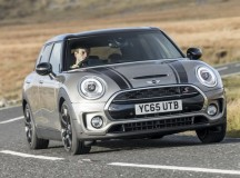 UK: MINI Hatch and Clubman Fitted with Connectivity Services