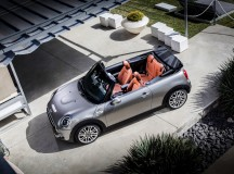 UK: MINI Open 150 Convertible Edition Available from £29,990