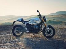 R nineT Sport Launched in the UK
