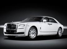 "Rolls-Royce Ghost ""Special Love""  (1)"