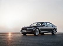 Report: BMW 7-Series Centennial Edition Might Arrive This Autumn