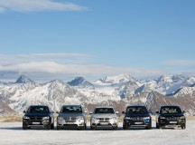 BMW Will Expand Its Crossover Line
