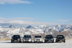 2016 BMW xDrive Range