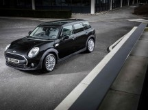 UK: 2016 MINI One D Clubman Priced from £21,375