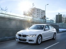 2017 BMW 330e iPerformance Officially Launched in the US