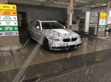 2017 BMW 5-Series Caught in New Shots, Wears Heavy Camouflage