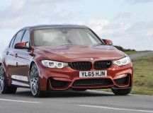 UK: BMW M3 & M4 with Competition Package – Prices and Details Released