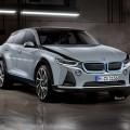 BMW i5 Rendering (1)
