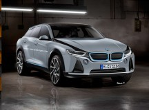 BMW i5 Planned for 2020