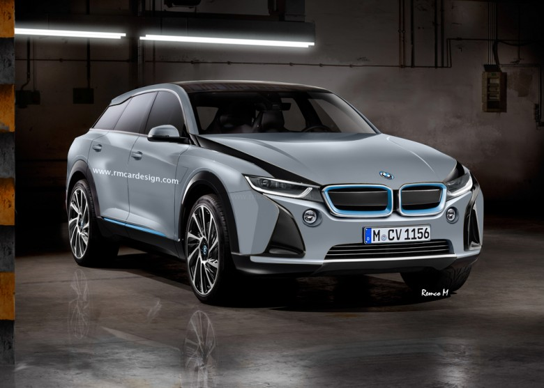Bmw I5 Planned For 2020 Bmwcoop