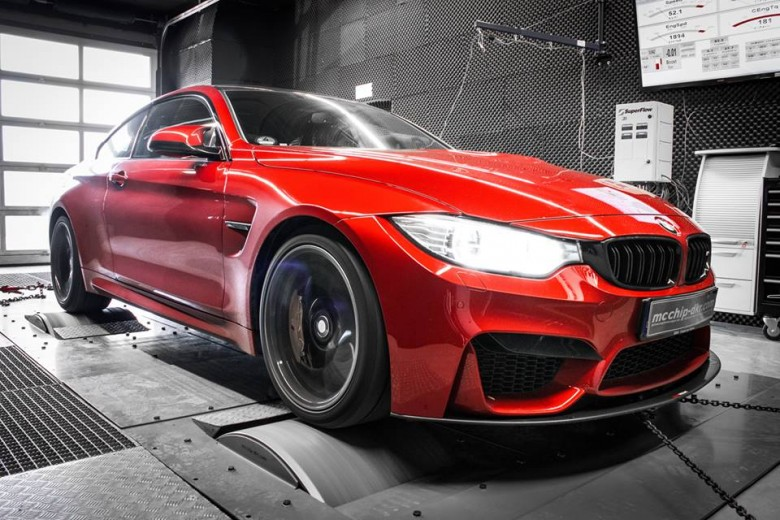 F82 BMW M4 Full Package by Mcchip-DKR