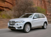 Upcoming BMW X5 Reportedly Coming in Early 2017