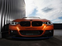 BMW 3-Series Touring by Tuningsuche