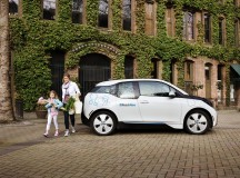 US: BMW`s ReachNow Car-Share Service Is on the Way