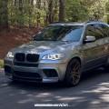 BMW X5 M on ADV.1 Wheels (2)