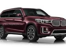 All-New BMW X5 and X7 Will Share the Same Platform