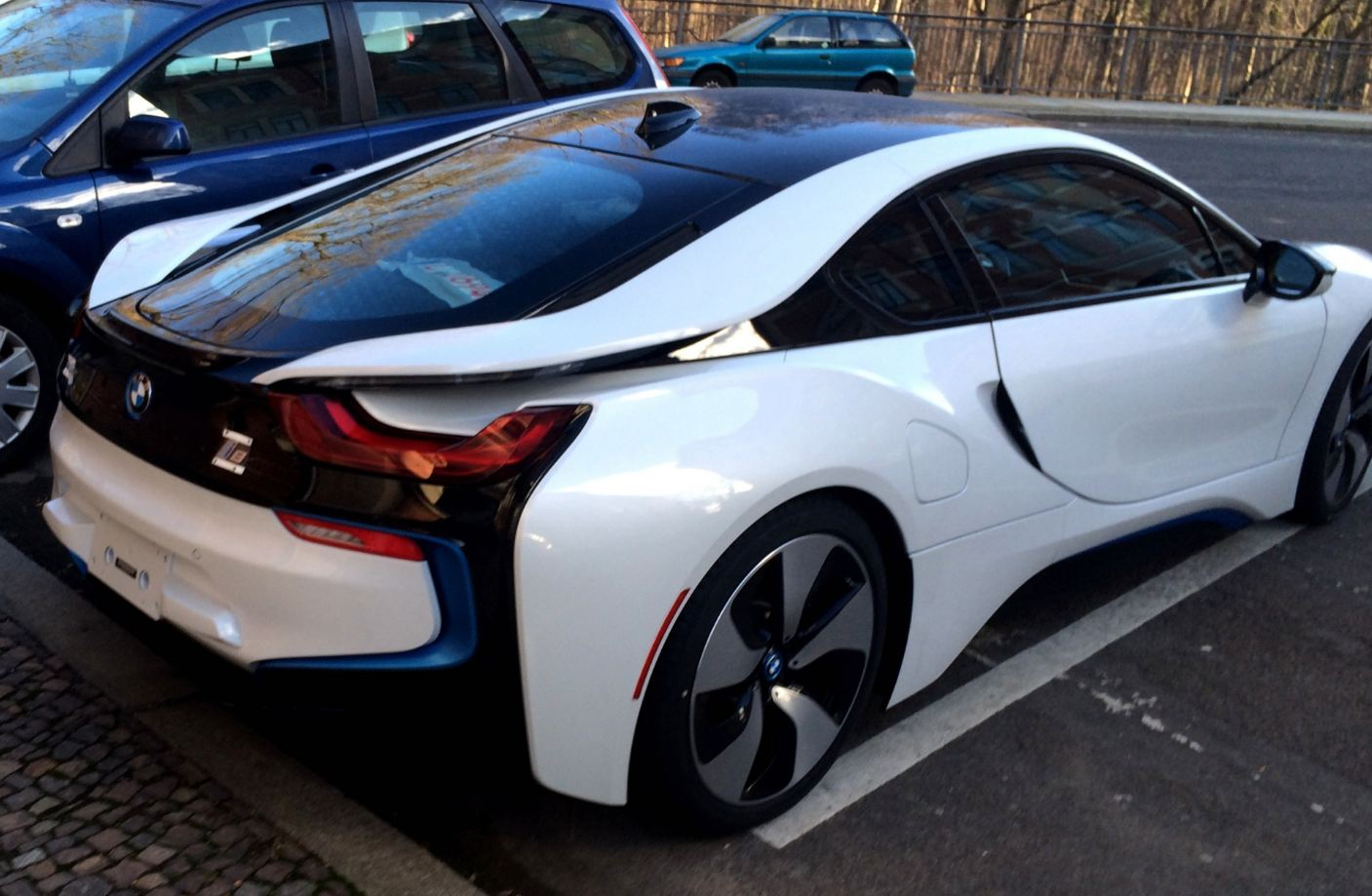 BMW i8 (2)