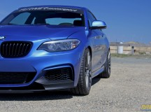 Estoril Blue BMW 228i Coupe by Turner Motorsport Is a Real Eye-Catcher