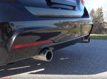Video: F31 BMW 340i Touring Is More Menacing with the Remus Exhaust System
