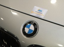 Clearshield® Pro Paint Protection From Solar Gard®: The Best BMW Protection You'll Never See