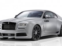Rolls-Royce Wraith Tuning by SPOFEC  (1)