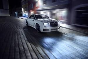 Rolls-Royce Wraith Tuning by SPOFEC  (12)