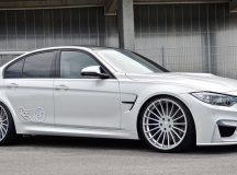 F80 BMW M4 by DS Automobile & Hamann (1)