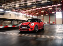 Video Showcases MINI JCW Tuned-Up by AC Schnitzer