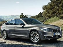 BMW Rumor to Drop the G32 5-Series GT in Favor of a Future 6-Series GT